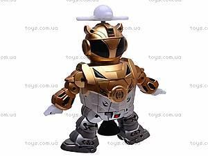 Детский игрушечный робот, 2308, отзывы