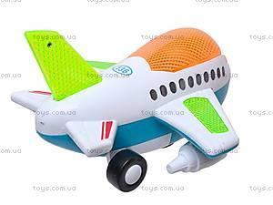 Детский игрушечный «Самолет», 136, купить