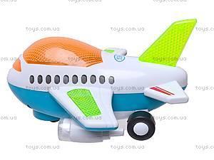 Детский игрушечный «Самолет», 136, фото