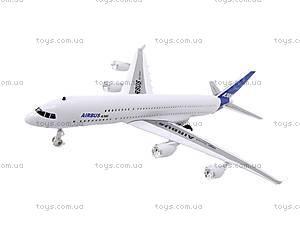 Детский игрушечный самолетик, 272-7, купить