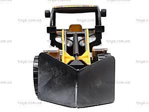 Детский игрушечный трактор, 607, отзывы