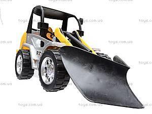 Детский игрушечный трактор, 607, цена