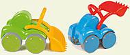 Детский игрушечный трактор-мини, 9013, отзывы