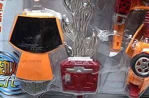 Детский игрушечный трансформер, 8692ABCD, фото