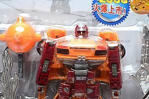 Детский игрушечный трансформер, 8692ABCD, отзывы