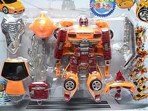Детский игрушечный трансформер, 8692ABCD, цена