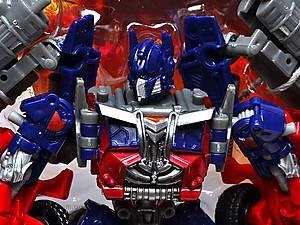 Детский игрушечный трансформер-робот, H601-606, купить