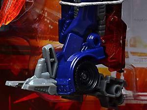 Детский игрушечный трансформер-робот, H601-606, фото