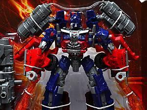 Детский игрушечный трансформер-робот, H601-606, игрушки