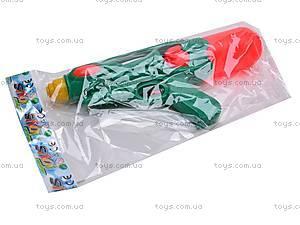 Детский игрушечный водный пистолет, 1272, цена