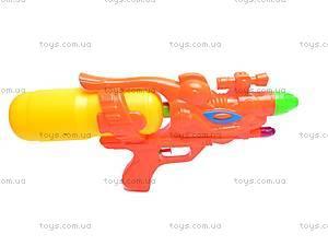 Детский игрушечный водяной пистолет, 6578A