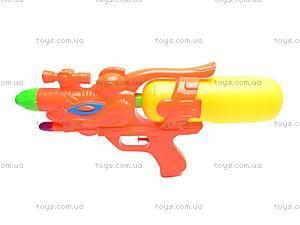 Детский игрушечный водяной пистолет, 6578A, купить