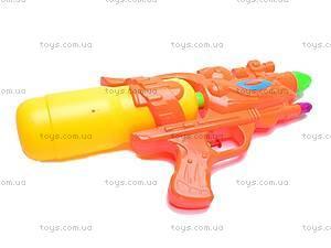 Детский игрушечный водяной пистолет, 6578A, фото