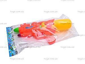 Детский игрушечный водяной пистолет, 6578A, цена
