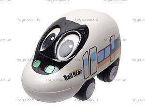Детский инерционный автобус, 806, купить