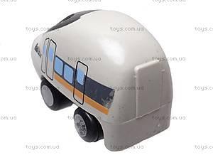 Детский инерционный автобус, 806, отзывы