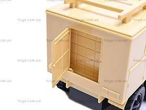Детский инерционный грузовик, YP6688-3C, купить