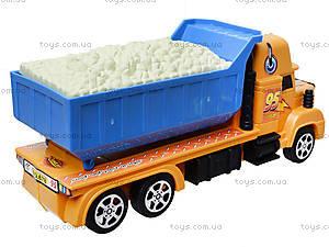 Детский инерционный грузовик «Тачки», 678, отзывы