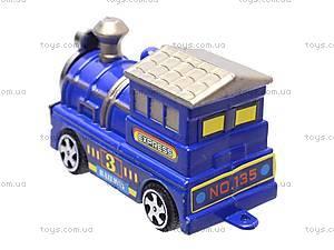 Детский инерционный поезд, 135, фото
