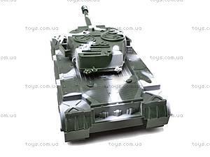 Детский инерционный танк, игрушечный, 543-X1, фото