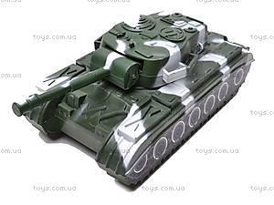 Детский инерционный танк, игрушечный, 543-X1, отзывы