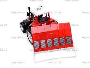 Детский инерционный трактор, 0488-94/95/96, купить