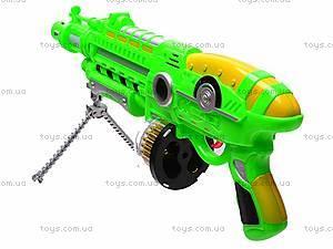 Детский интерактивный пистолет, AK-30, цена