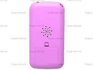 Детский интерактивный телефон «Кот Том», DB1883G2, купить
