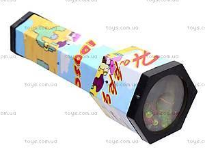 Детский калейдоскоп «Герои мультфильмов», 8301, отзывы