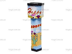 Детский калейдоскоп «Герои мультфильмов», 8301, цена