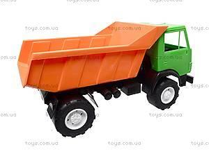 Детский грузовик КамАЗ, 471, цена
