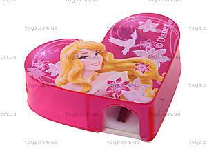 Детский канцелярский набор Princess, PRAB-US1-75409-H, игрушки