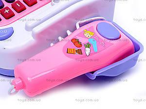Детский кассовый аппарат, 008, купить