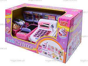 Детский кассовый аппарат, 008, цена