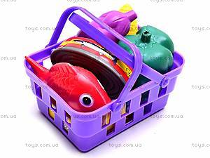 Детский кассовый аппарат «Мой магазин», 7018, детские игрушки