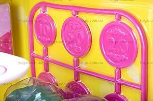 Детский кассовый аппарат с аксессуарами, FS-34533N, купить