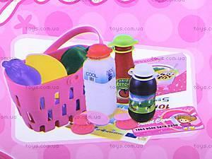 Детский кассовый аппарат с аксессуарами, FS-34533N, toys.com.ua