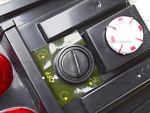 Детский катер на батарейках, MX-0003-22, детские игрушки