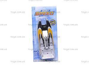 Детский катер Speed Boat, 993-32