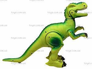 Детский ходячий динозавр, 1639, цена