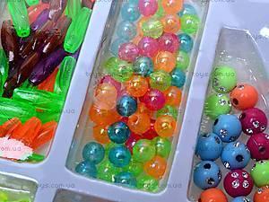 Детский комплект бижутерии, 8810-1, игрушки