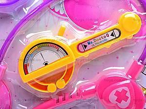 Детский комплект доктора, 969-16, купить