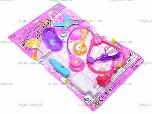Детский комплект доктора, 969-16, магазин игрушек