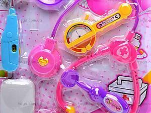 Детский комплект доктора, 969-16, toys.com.ua