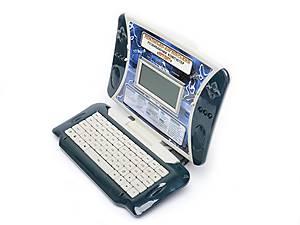 Детский компьютер «Эрудит», MD8812E, отзывы