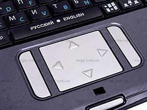 Детский компьютер, с цветным экраном, 7160, фото