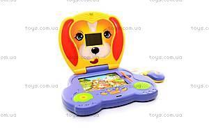 Детский компьютер «Всезнайка», N93