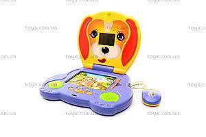 Детский компьютер «Всезнайка», N93, отзывы