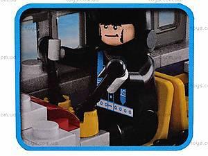 Детский конструктор «Авиационный вертолет», M38-B0361, детские игрушки