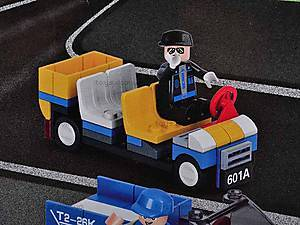 Детский конструктор «Авиация», M38-B0366R, игрушки